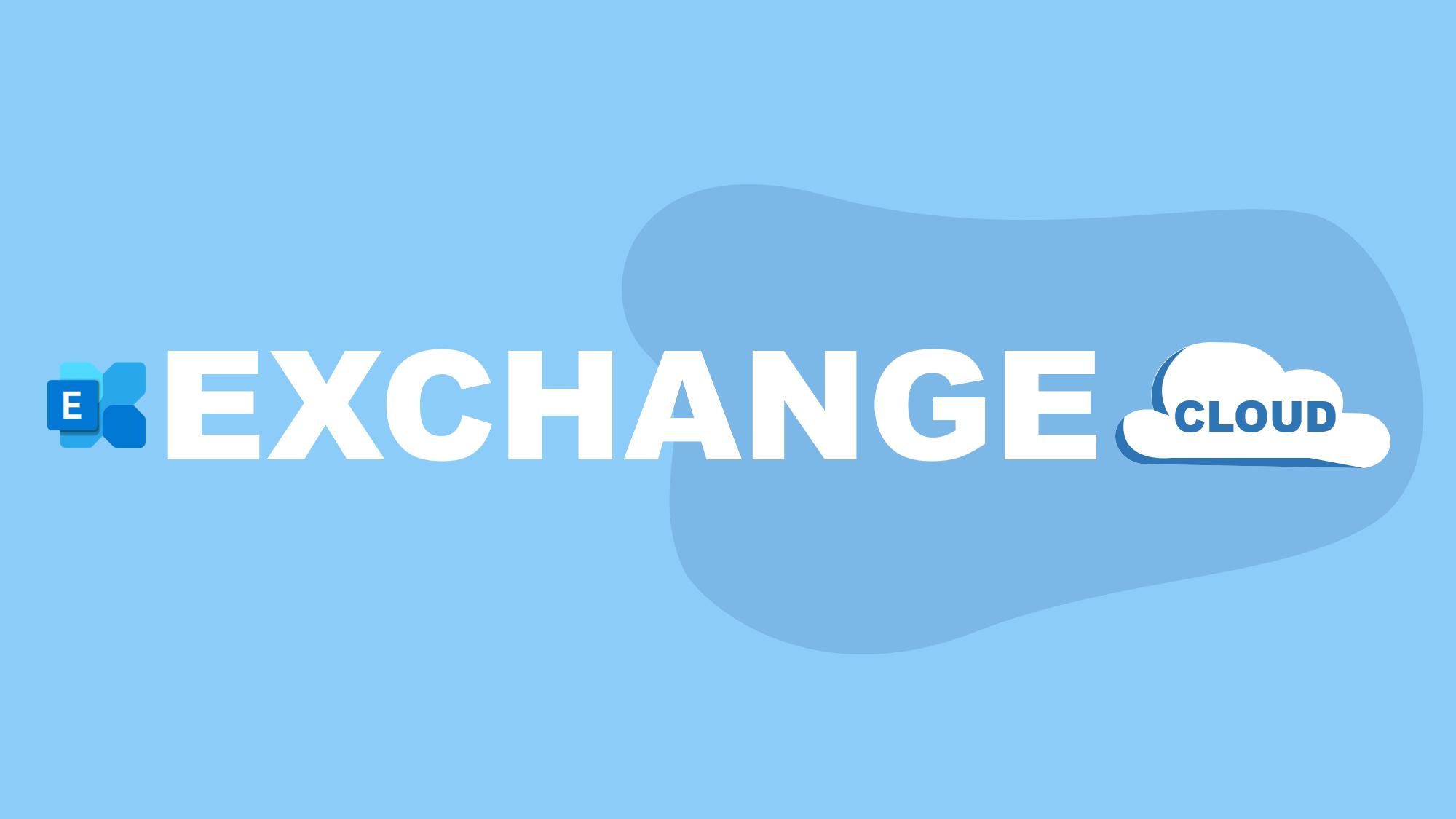 Exchange Microsoft365