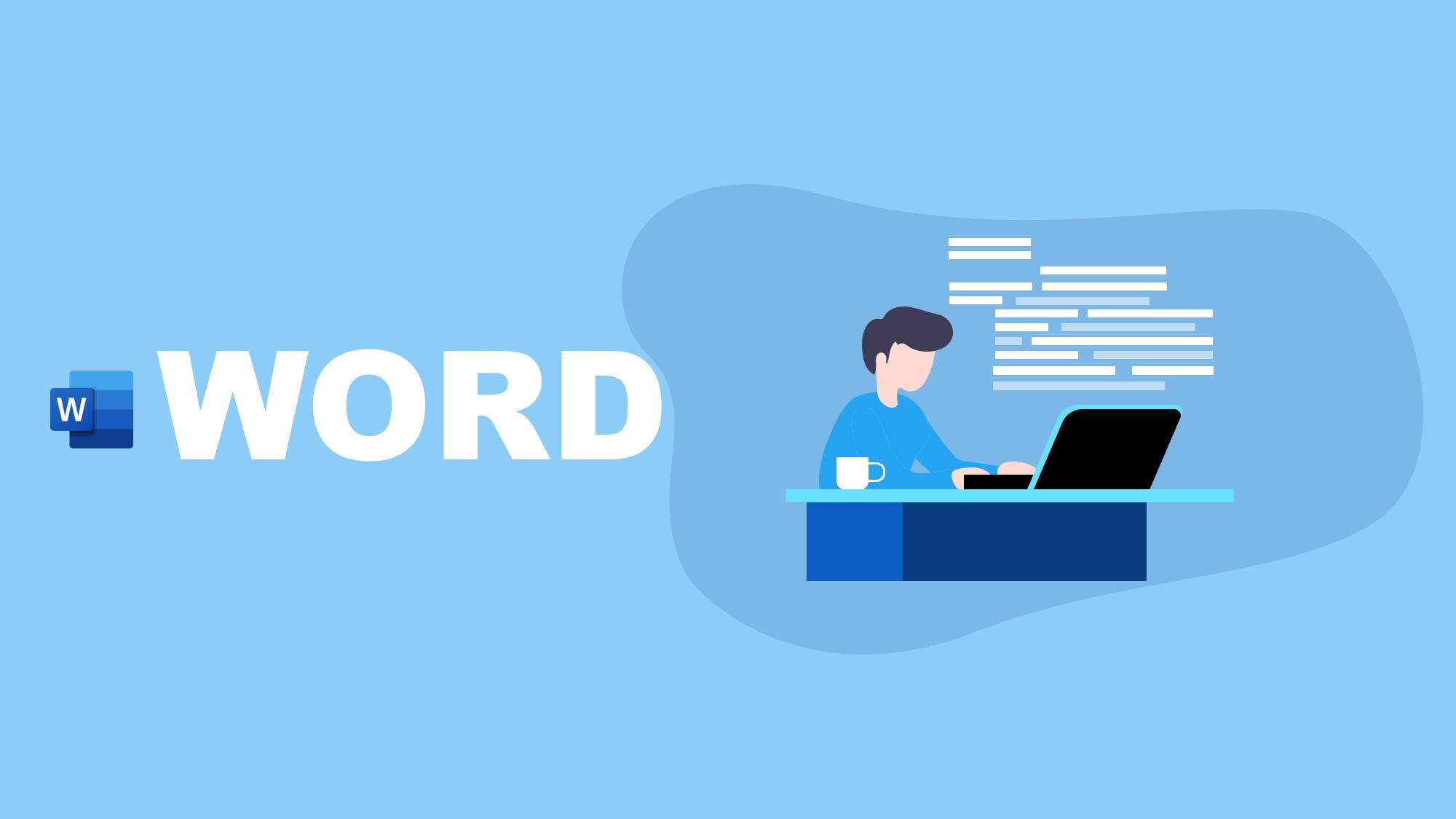 Word Microsoft365